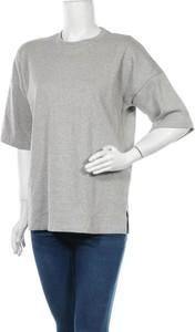 Bluzka Missguided z okrągłym dekoltem w stylu casual z długim rękawem