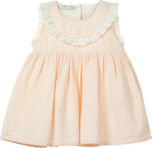 Odzież niemowlęca Name it z bawełny