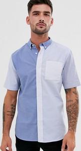 Niebieska koszula River Island