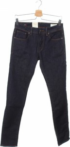 Granatowe jeansy Selected Homme
