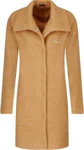 Płaszcz Liu-Jo w stylu casual