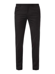 Czarne spodnie Drykorn