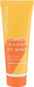 Lancaster Tan Maximizer Golden Tan Maximizer Preparaty Po Opalaniu 75Ml