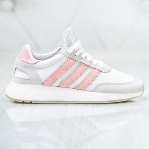 755ac0c9 Białe buty damskie Adidas, kolekcja lato 2019