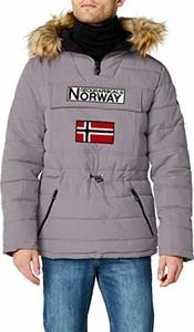 Kurtka Geographical Norway