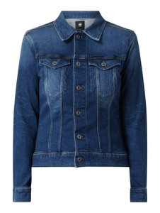 Kurtka G-Star Raw w stylu casual