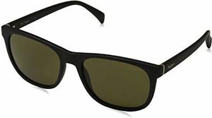 amazon.de Pepe Jeans Sunglasses męskie okulary przeciwsłoneczne Travis brązowe brązowe, 56.0