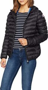 Czarna kurtka Invicta w stylu casual
