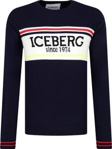 Sweter Iceberg
