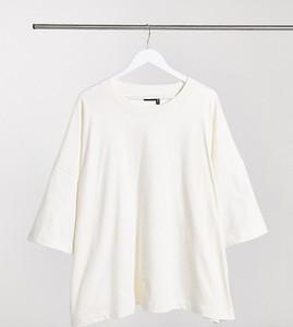 T-shirt Asos z okrągłym dekoltem