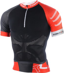 T-shirt Compressport
