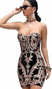 Sukienka Miandmolly bez rękawów