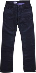 Spodnie Tommy Hilfiger (wszystkie Linie) z bawełny w stylu casual