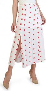 Spódnica Tommy Hilfiger midi w stylu casual