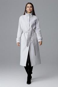 d649933141148 płaszcze damskie długie - stylowo i modnie z Allani