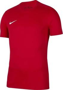 Koszulka dziecięca Nike Team z krótkim rękawem