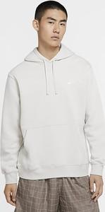 Bluza Nike z plaru