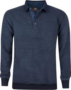 Bluza Evolution z bawełny