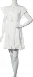 Sukienka Trendology mini w stylu casual z krótkim rękawem