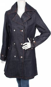 Płaszcz Haeftling w stylu casual