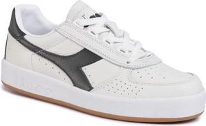 Diadora Sneakersy B.Elite L 501.173090 01 C8014 Beżowy