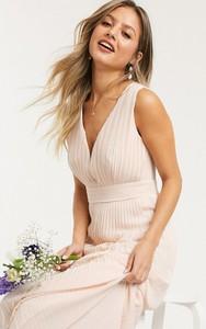 Sukienka Tfnc