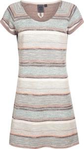 Sukienka Elkline z bawełny mini