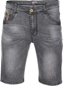 Spodenki Neidio w stylu casual z jeansu