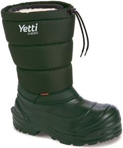 Buty zimowe Demar w sportowym stylu
