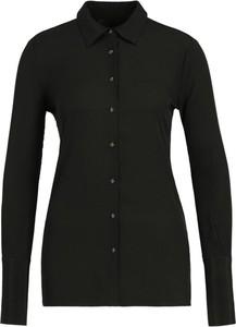 Czarna koszula John Richmond