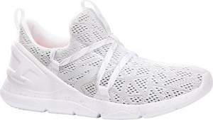 Buty sportowe Newfeel z płaską podeszwą
