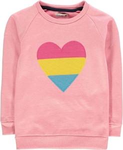 Bluza dziecięca Crafted