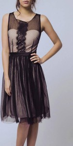 Sukienka Soky&Soka z tiulu midi