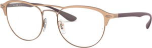 Ray-Ban Okulary korekcyjne Ray Ban RX 3596V 2998