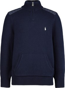 Sweter Ralph Lauren z wełny