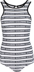 """Bluzka Sugarbird Body """"dego"""" w stylu casual"""