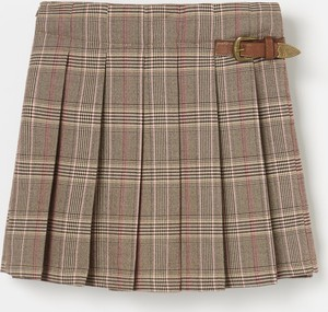 044a5e6d mini spódniczki w kratkę - stylowo i modnie z Allani