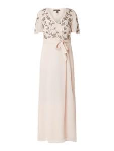 Sukienka Esprit w stylu casual z szyfonu maxi