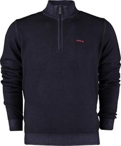 Sweter New Zealand Auckland z wełny