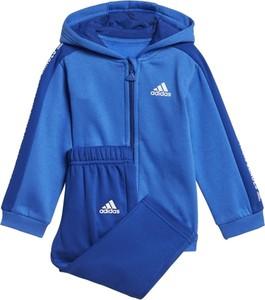 Dres dziecięcy Adidas Performance dla chłopców