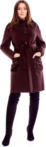 Płaszcz TAGLESS w stylu casual