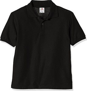 Koszulka dziecięca Fruit Of The Loom z krótkim rękawem