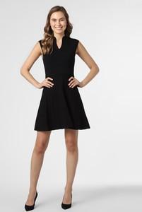 Czarna sukienka Ted Baker mini