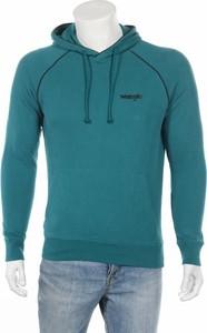 Zielona bluza Wrangler