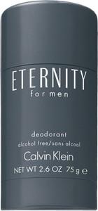Calvin Klein, Eternity for Men, dezodorant w sztyfcie, 75 ml