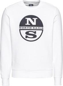 Bluza North Sails z dresówki