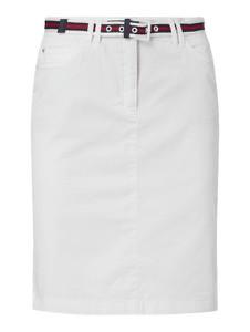 Spódnica Christian Berg Women mini w stylu casual