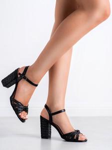 93477cc491a61a plecione sandały - stylowo i modnie z Allani