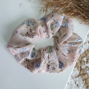 Vezzi Gumka scrunchies,łączka O4V90006-1