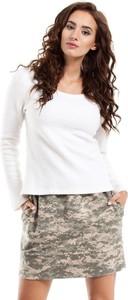Spódnica MOE w militarnym stylu